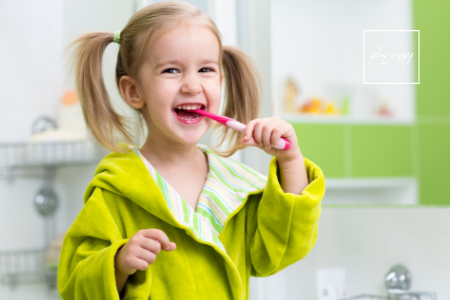7 ways to get your kids to brush their teeth